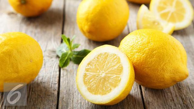 7 Manfaat Lemon Bagi Ibu Hamil Bisa Mengatasi Mual Hot Liputan6 Com