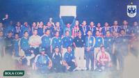 PSIS Semarang 1999 (Bola.com/Adreanus Titus)