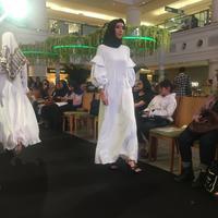 Jakarta Ramadan/desainer Auliya