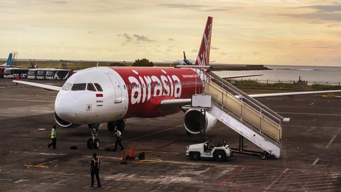 Airasia Tawarkan Diskon Tiket Hingga 50 Persen Cek Promonya Bisnis Liputan6 Com