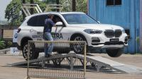 BMW Astra menggelar Joyfest 2020 di Astra Biz Center Serpong. (ist)