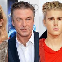 Alec Baldwin sepertinya miliki saran yang baik untuk Justin Bieber dan keponakannya, Hailey Baldwin. (People Magazine)