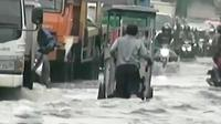Kampung Pulo Banjir