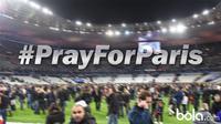 Pray for Paris #PrayForParis (Bola.com/Samsul Hadi)