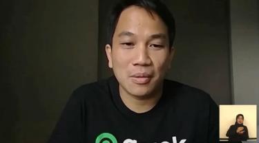 Co-CEO Gojek