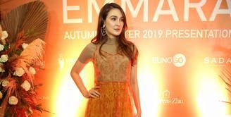Luna Maya (Adrian Putra/Fimela.com)