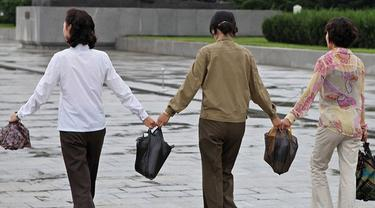 5 Fakta Kehidupan di Korea Utara Itu Sangat Membahagiakan