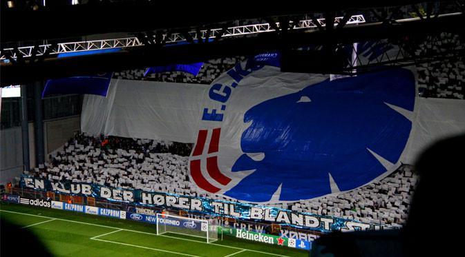 F.C. Copenhagen siap rambah dunia eSports profesional. (Sumber: TSN)