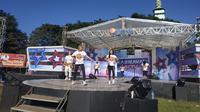 Karnaval SCTV di Salatiga, (SCTV)