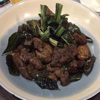 Masakan rumahan, Laukita. (Ega Maharni/Fimela.com)