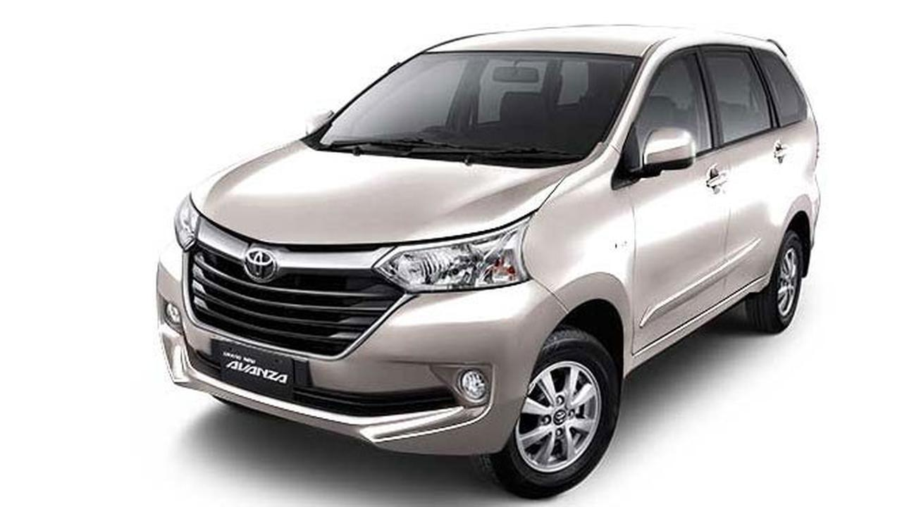 Kelebihan Harga Toyota Avanza 2018 Spesifikasi