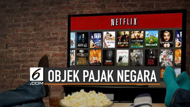 Komisi Penyiaran Indonesia (KPI) awasi media digital Netflix dan YouTube.