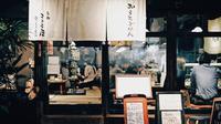 Ilustrasi restoran Jepang. (dok. Unsplash.com/@danislou)