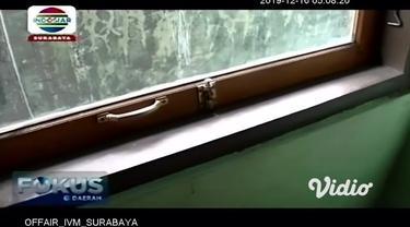 Polisi menyelidiki pencurian 200 pasang buku nikah dan satu buah laptop di KUA Siman, Ponorogo, Jawa Timur. Polisi sudah melakukan olah TKP untuk menemukan bukti-bukti baru.