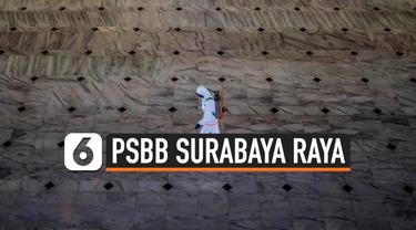 TV PSBB Surabaya Raya