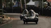 Kontes Mobil Hemat Energi (KMHE) 2019 (Foto: Liputan6.com/Dian Kurniawan)