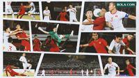 Kolase - Vietnam Vs Timnas Indonesia (Bola.com/Adreanus TItus)