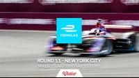 Live Streaming Formula E New York
