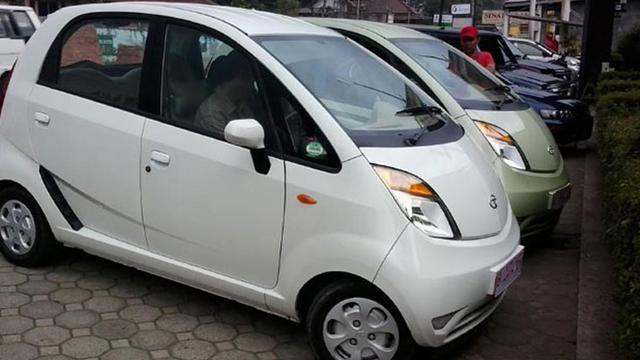 Mobil Termurah Dunia Ada Di Indonesia Harganya Rp 24 Juta Otomotif Liputan6 Com