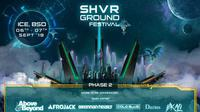 SHVR Ground Festival 2019. (Hype Festival)