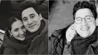 Potret kedekatan Nino Fernandez dan Hannah Al Rashid (Sumber: Instagram/ninojkt)