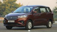 Suzuki di India secara resmi mengumumkan tak lagi menjual Ertiga diesel dengan mesin 1.3 liter (Car and Bike)