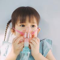 Tanda pneumonia pada anak./Copyright shutterstock.com
