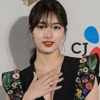Suzy Bae (Anthony WALLACE / AFP)
