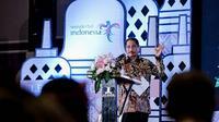 menyuguhkan kemewahan budaya di Indonesia melalui Storytelling