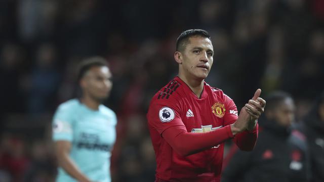 Alexis Sanchez Disarankan Kembali ke Arsenal