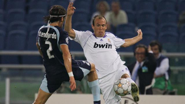 Foto: Umumkan Pensiun Kedua Kali, Inilah 5 Tim yang Pernah Diperkuat Arjen Robben Sepanjang Kariernya