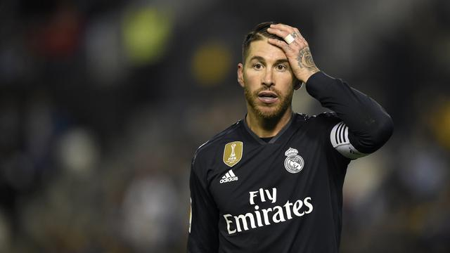 Bek Tengah yang Diramal Akan Lebihi Kualitas Sergio Ramos