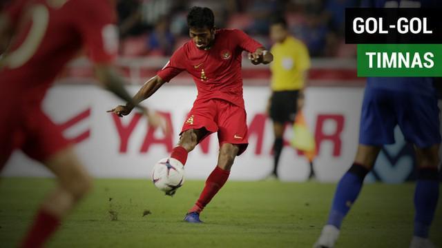 Berita video gol-gol Timnas Indonesia di Piala AFF 2018 sebelum menghadapi Filipina pada laga terakhir Grup B.