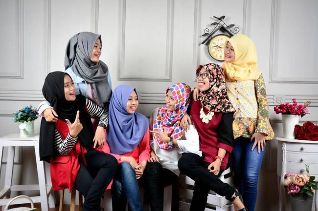 Copyright Aidha Isyatul Hikmah