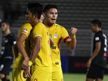 Liga 1 2019 : Bhayangkara FC Vs Tira Persikabo