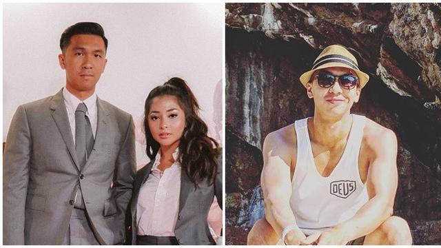 6 Potret Indra Priawan Pria Yang Resmi Jadi Tunangan Nikita Willy Hot Liputan6 Com