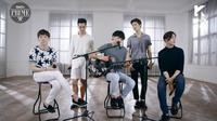 Secara perdana, WINNER diundang sebagai bintang tamu dalam variety show ternama di Korea Selatan.