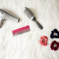 Ilustrasi hair dryer. Sumber foto: unsplash.com/Element5 Digital.