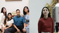 Lea Ciarachel, Pemeran Zahra di Mega Series Suara Hati Istri Indosiar. (Instagram/@ciarachelfx/@leaciarachel.ofc.resmi._)