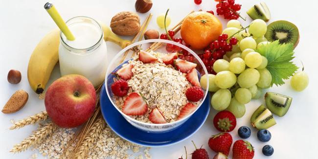 Miliki pola makan sehat untuk dapatkan bau badan lebih segar/copyright womansday.com
