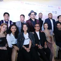 Screening film Orang Kaya Baru (Daniel Kampua/Fimela.com)