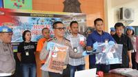 YES (34), Tersangka pencabulan 26 bocah lelaki di Cilacap. (Liputan6.com/Polres Cilacap/Muhamad Ridlo)