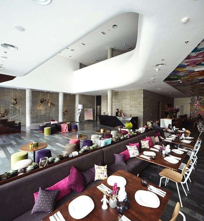 Rayakan Hari Kemerdekaan di ROCA Restaurant./Copyright ARTOTEL Group