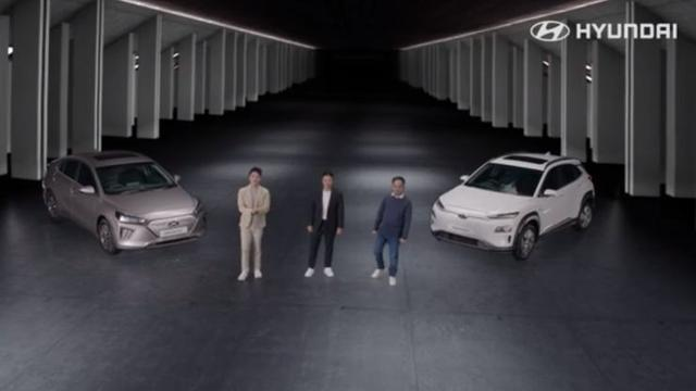 Mobil Listrik Hyundai Ioniq dan Kona Resmi Meluncur, Harga Rp600 Jutaan - Otomotif Liputan6.com