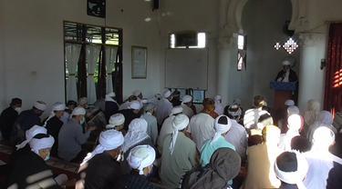 Tarekat Naqsabandiyah Sumut