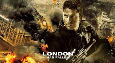 [Bintang] London Has Fallen