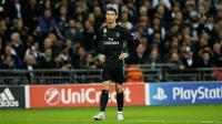 Cristiano Ronaldo (AP/Tim Ireland)