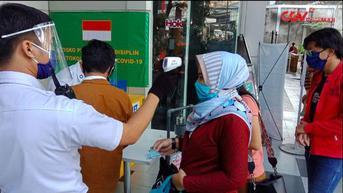 VIDEO: Pandemi Covid-19 Diklaim Terkendali, PPKM Makin Longgar