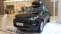 Land Rover Discovery Sport 2019. (Septian / Liputan6.com)