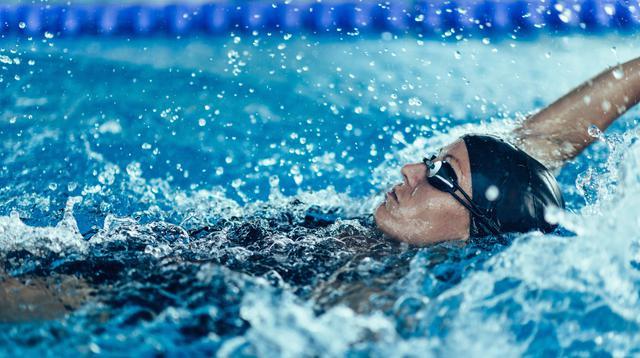 Ilustrasi berenang (iStock)